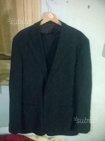 Vestito completo classico Taglia 54-56 NUOVO