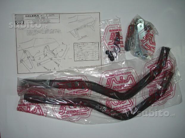 Portapacchi Gilera MX1 125 rif.F609