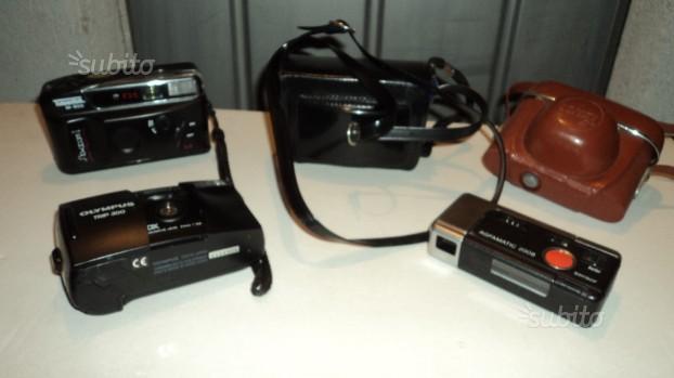 Machine fotografiche