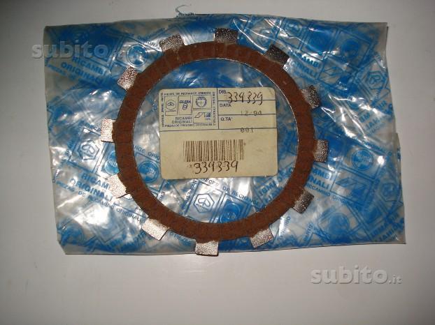 Rally r150 disco conduttore frizione rif 339339 eu