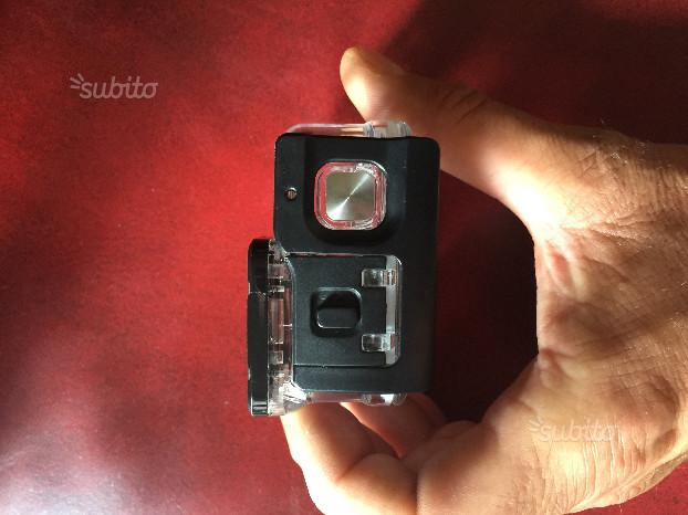 Custodia da Immersione per GOPRO Hero5