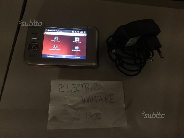 Palmare HP Compaq iPaq RX5720