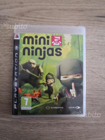 Mini Ninjas PS3 Playstation 3