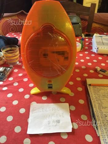 Mini PC Fisso Arancione