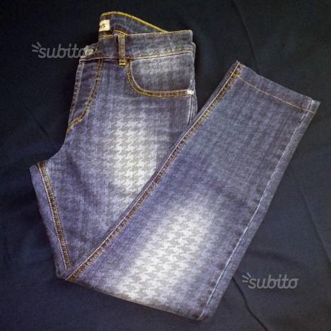 Jeans entre amis uomo taglia 44 (30)