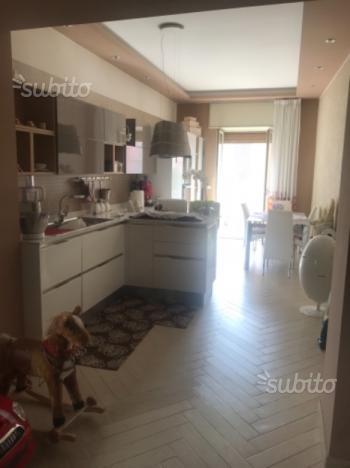Appartamento via Artiaco