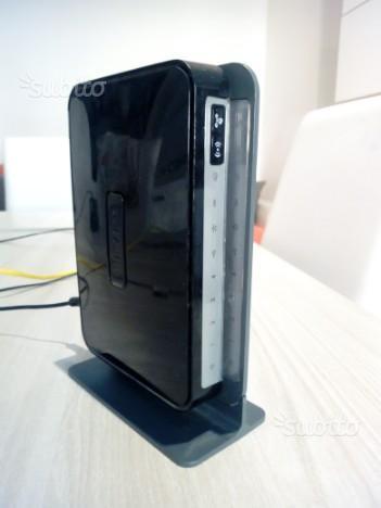 Router Netgear N300