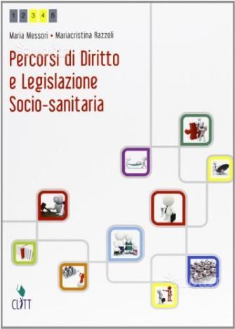 Percorsi di diritto e legislazione socio-sanitaria