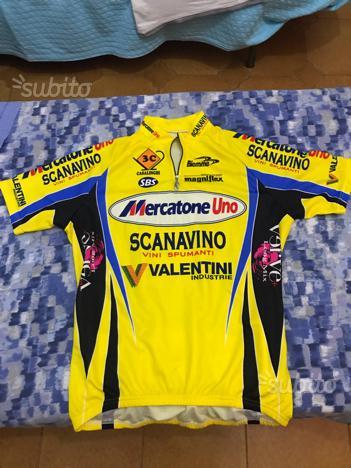 Maglietta giro 2003 Marco Pantani
