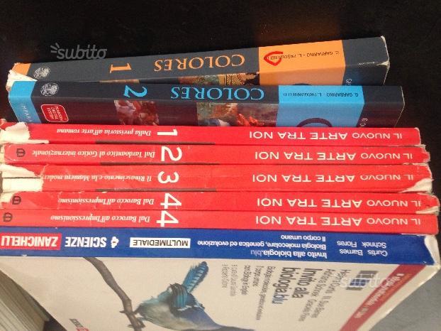 Libri liceo