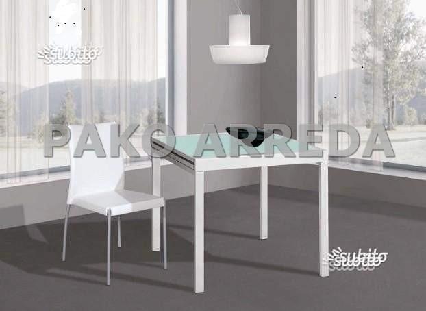 Tavolo / tavoli glass