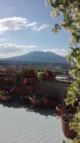 Appartamento panoramico con Terrazzo