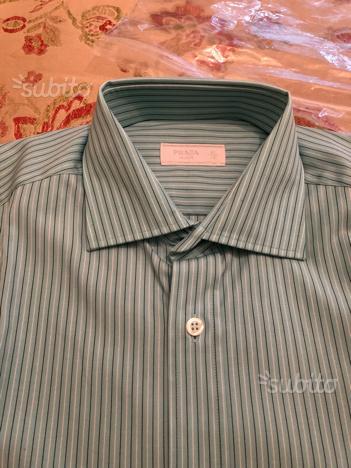 Camicia prada uomo