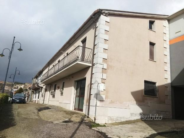 Abitazione San Marco dei Cavoti (BN)