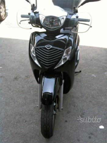 Honda SH 125 - 2007