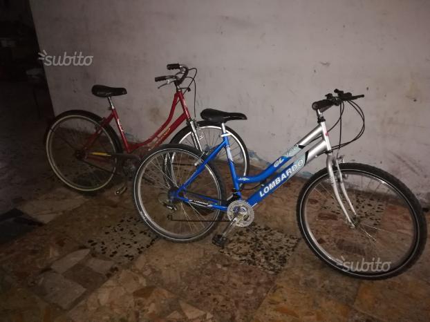 Biciclette 50 due