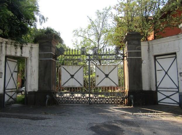 Capezzano Villa Wenner bilocale ristrutturato