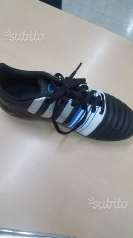 Adidas scarpe calcio/calcetto
