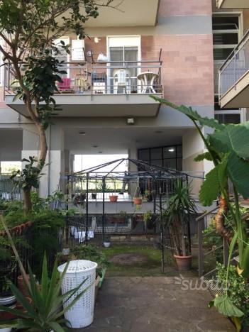Appartamento di 140 mq