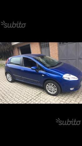 Fiat grande punto 1.3 multijet 5p