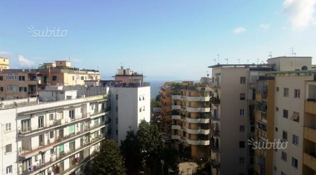 Via Cilea, ampio appartamento divisibile