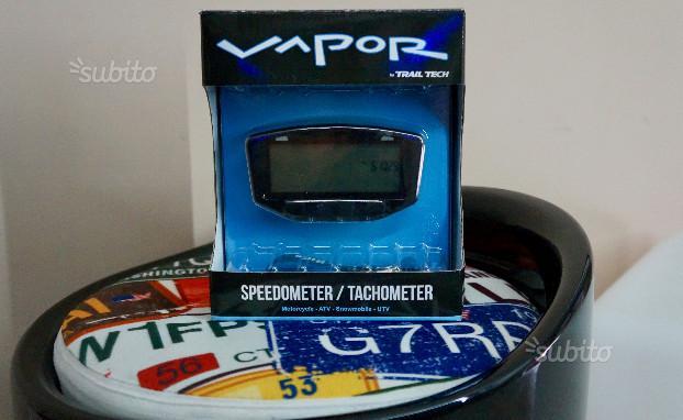 Trail Tech Vapor YFM700R