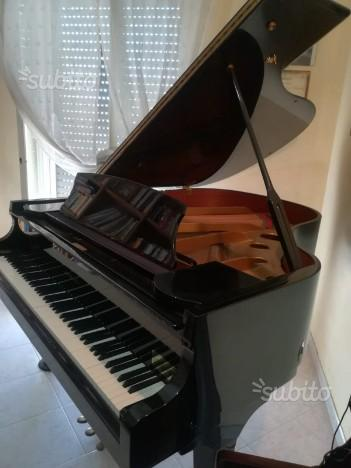 Pianoforte a coda 172cm