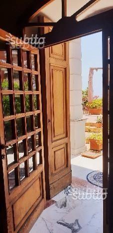 Carlo de marco - villa indipendente 4 livelli