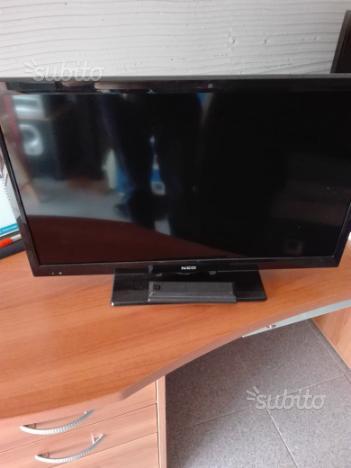 TV LED 24 pollici 2anni di vita