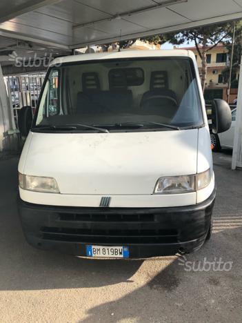 Fiat ducato 2.8 D FURGONATO