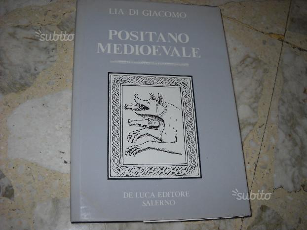 Positano Medievale