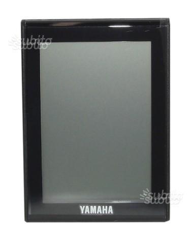 Display e-bike yamaha x942-x943