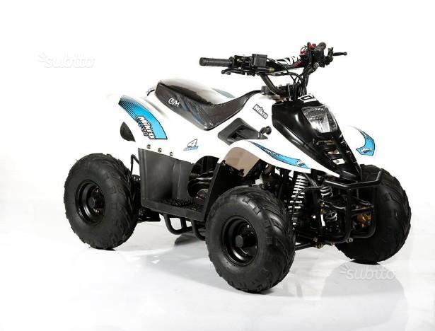 Quad, atv apollo mikro 110cc - 2018