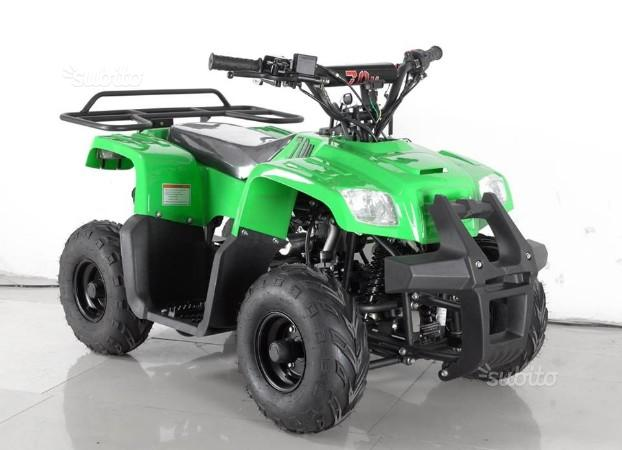 Atv, quad apollo fourtrax 70cc - 2018