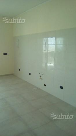 Appartamento SANT'ANTIMO con box auto Rif:099
