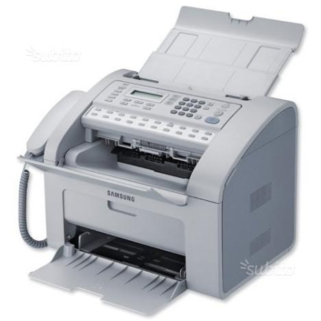 Telefono fax e fotocopie