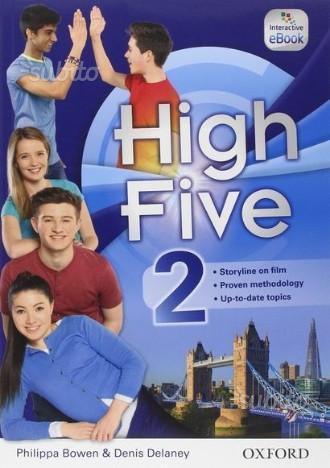 High Five 2