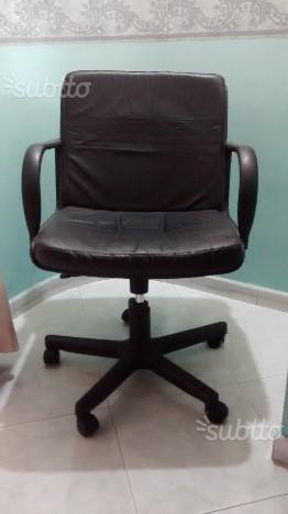 Poltrona/Sedia da Ufficio