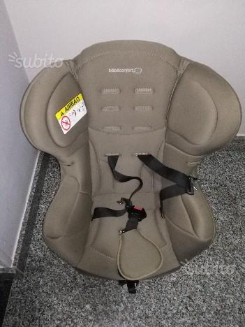 Seggiolone bebè confort