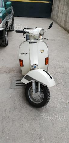 Vespa Piaggio Px 125