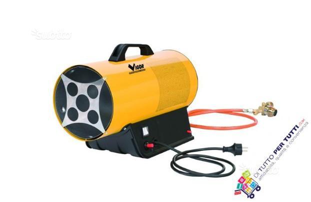 Generatori aria calda mcs-11 -
