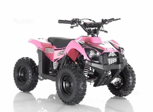 Atv, quad apollo king-kong 50cc - 2018