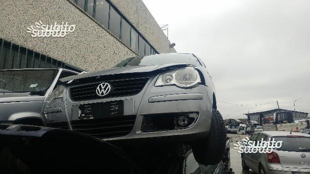 Ricambi Volkswagen Polo