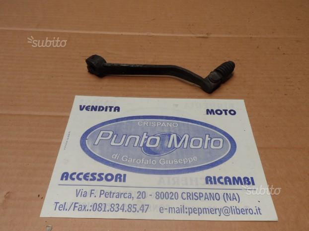 Pedale cambio Yamaha XT 600