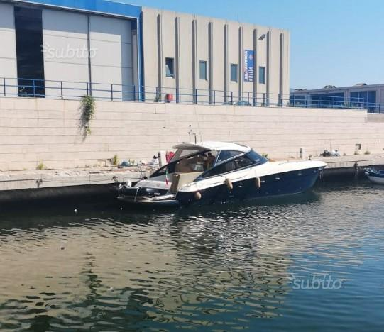 Baia 48 flash-2x575-permuta auto moto rolex barche