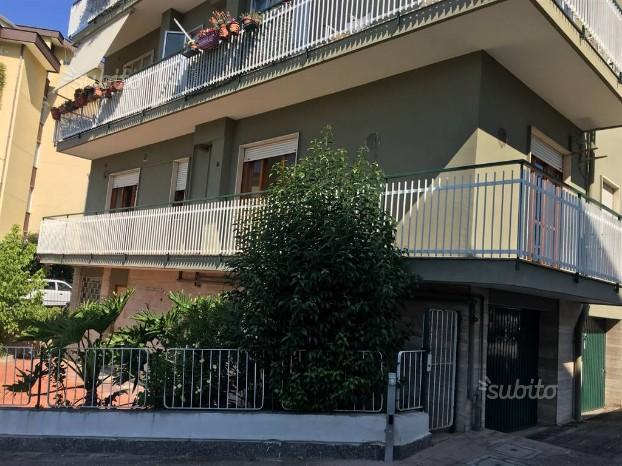 Appartamento Torrione alto, con terrazzo