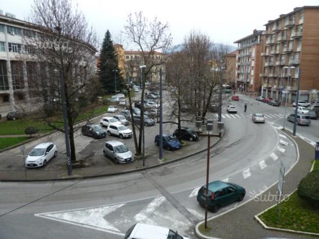 Appartamento ristrutturato zona centrale