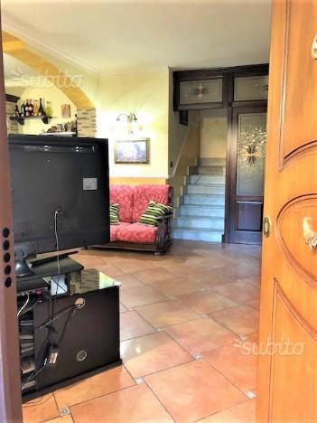 Villa 3 livelli corso italia