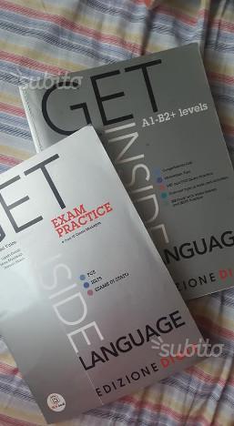 Get inside language