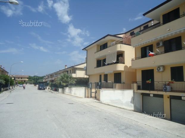 Appartamento con terrazzo e sottotetto